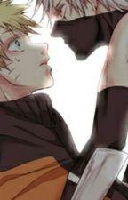 Anbu Naruto (Kakanaru) by Lost_Samurai2948