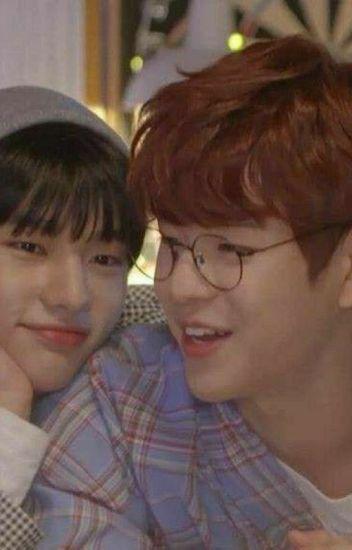 Hyunmin es Ciencia☁[h.h + k.s]Stray Kids