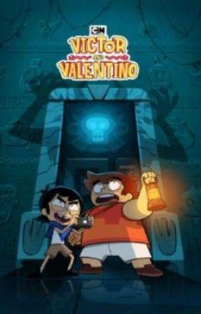 Victor and Valentino  Victor x Skater! Reader by ErinSuzuya