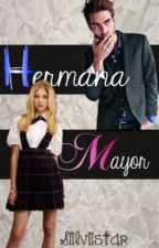 Hermana Mayor by Siilviistar