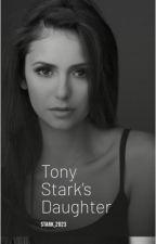 Tony Stark's Daughter by zombiekiller_17