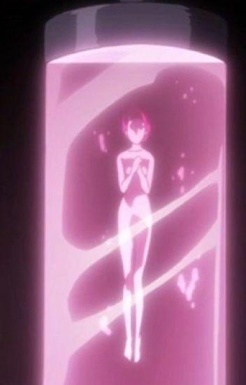 The test subject name: izuku Midoriya(A Boku no hero