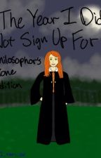 The Year I Did Not Sign Up For Sorcerer's Stone edition by I_heart_cat