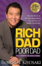 Rich Dad Poor Dad by mta_TramAnh