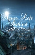 Never Left Behind by AdrianIlleron