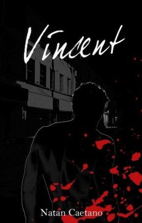 Vincent (romance gay) by NatanCaetano
