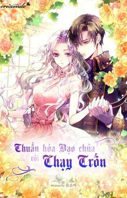 Đọc truyện Chương mở đầu tiểu thuyết Hàn-Ligh novel