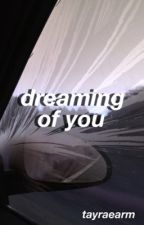 Dreaming of You || NCT Doyoung  by tayraearm