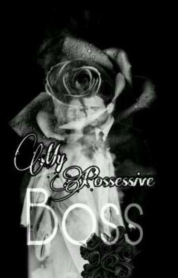 My Possessive Boss|SPG