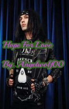 hope for love by angelwolf00