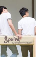 Spoiled by jungjoonyoung5555
