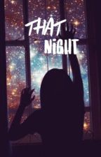 |s.m| the night everything fell apart  by uneasymendes