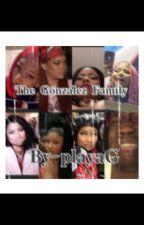 THE Gonzalez Family by currentmoodtaken