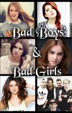Bad Boys&Bad Girls by AslBet1D
