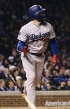 Motivate || Alex Verdugo by DodgersKings