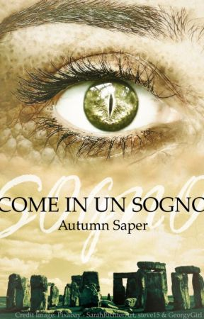 Come in un sogno by AutumnSaper
