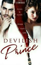 DEVILISH Prince  by LEONIDAS_Lee