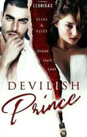 DEVILISH Prince - New by LEONIDAS_Lee