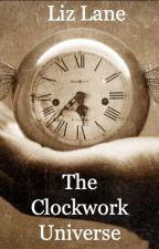 The Clockwork Universe by Liz_Lane