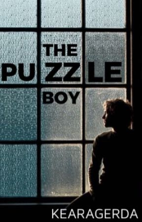 The Puzzle Boy  by KearaGerda