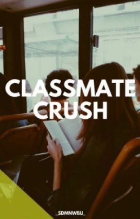classmate crush by Chipengdoggie