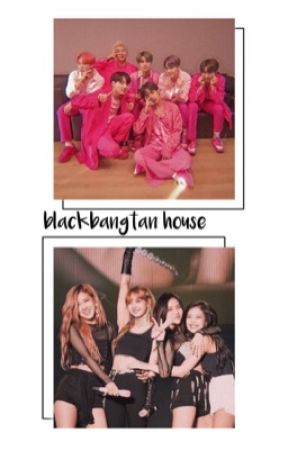 blackbangtan house by sxftjirose