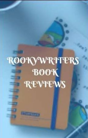 Rookywriters Book Reviews by RookyWriters