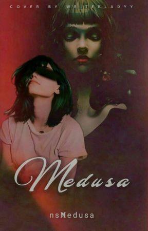 MEDUSA~AV  by nsMedusa