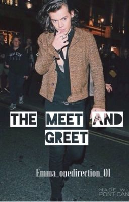 Harry styles meet and greet louis tomlinson harry styles one the meet and greet harry styles fanfic ch7 the date m4hsunfo