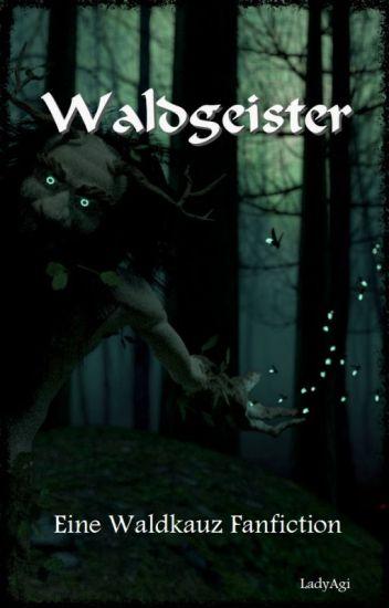 Waldgeister