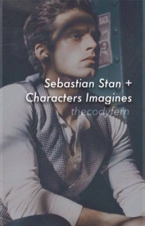 Sebastian Stan + Characters Imagines by thecodyfern