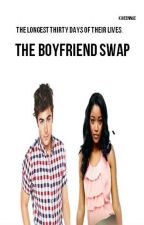 The Boyfriend Swap (BWWM) by KWeenNae