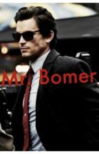 Mr. Bomer by minaa7