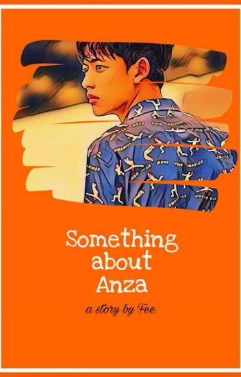 Something about Anza