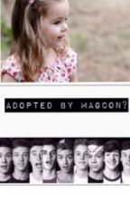 Adopted by magcon? by 1dmasterxx