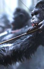 War for the planet of the apes: 'The Beginning And The End!' by GalaxyDragon1777
