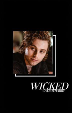 Wicked | Hemmings by gayboyharry