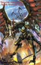 Tales of the Golden Dragon - (An Infinite Stratos ÒC story) by MasterofCliches