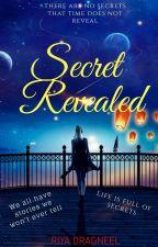 SECRET REVEALED... by Riya_dragneel