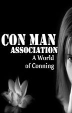 CON MAN'S ASSOCIATION by Ha_BluhBlha