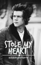 Stole My Heart [h.s] by sobbingforlarry