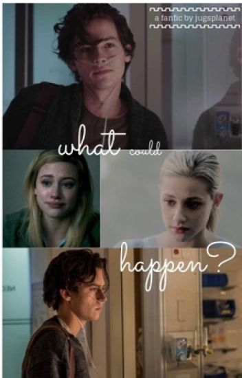 what could happen? [bughead fanfic]
