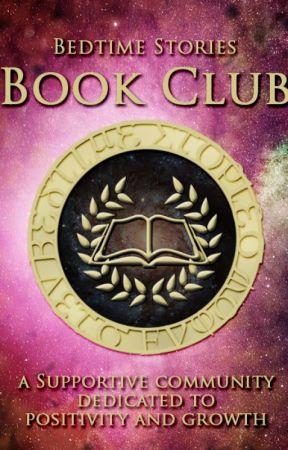 Bedtime Stories Book Club [CLOSED] by BedtimeStoriesAwards