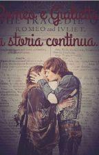 Romeo & Giulietta : la storia continua... by sarahcannarella
