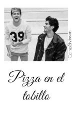 Pizza En El Tobillo│Ziall Horlik│One Shot by CatnipStylinson