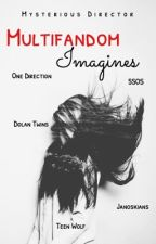Multifandom Imagines • [interracial] by mysteriousdirector
