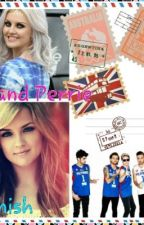 Me and Perrie(Finnish) by fanfictioita