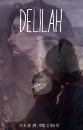 Delilah by Happy521