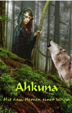 Ahkuna III : {Mit dem Herzen einer Wölfin}(pausiert) by Wolfgirl561000