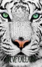 Tigress by -FrozenFire-